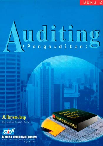 Auditing (Pengauditan)